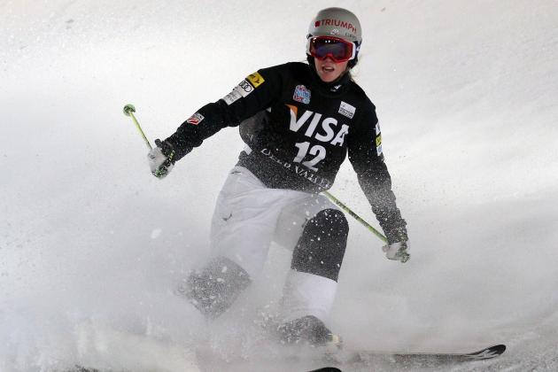 US Skier Suffers Awful Fall, Father Posts Heartbreaking Message of Support