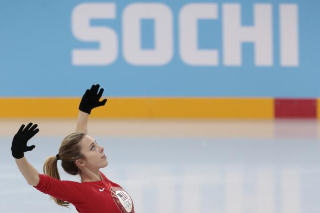 Winter Olympics Figure Skating 2014: Remaining Schedule and Day 1 Preview