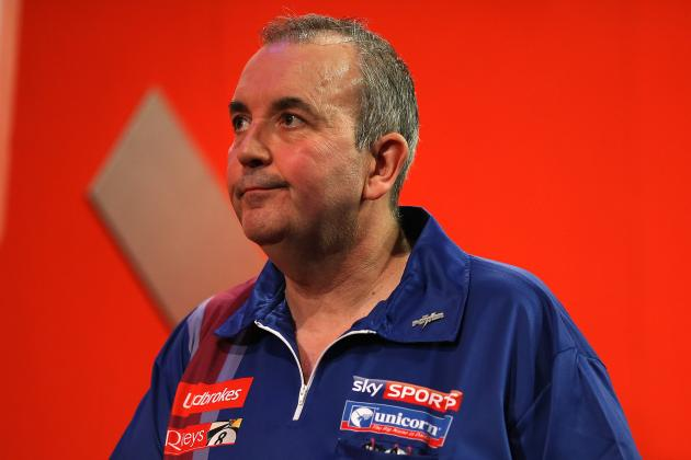 Does Phil Taylor's 7-0 Defeat to Michael van Gerwen Signal the End of an Era?