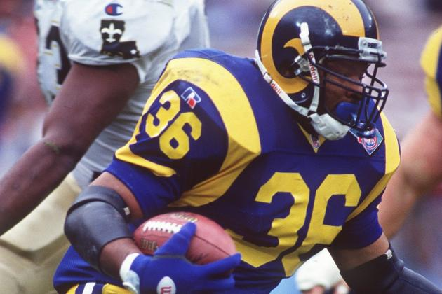 Markazi: Bring Rams back where they belong