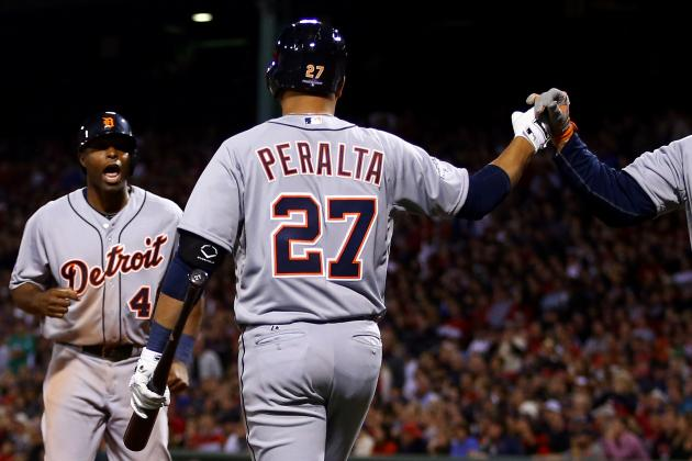 Batting, Defense, & Baserunning: A Look at Jhonny Peralta's Value