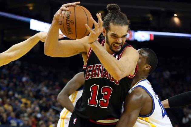 Noah Takes Blame for Bulls' Offensive Woes in Defeat