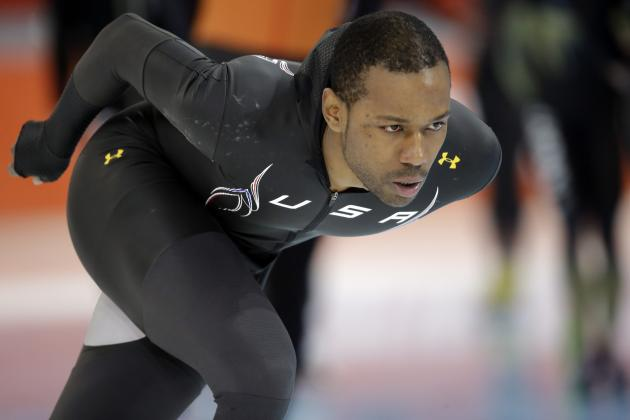Winter Olympics Speedskating 2014: Top Americans to Watch in Sochi