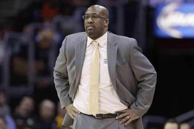 Is Mike Brown Next Casualty of Cleveland Cavaliers Nightmare?
