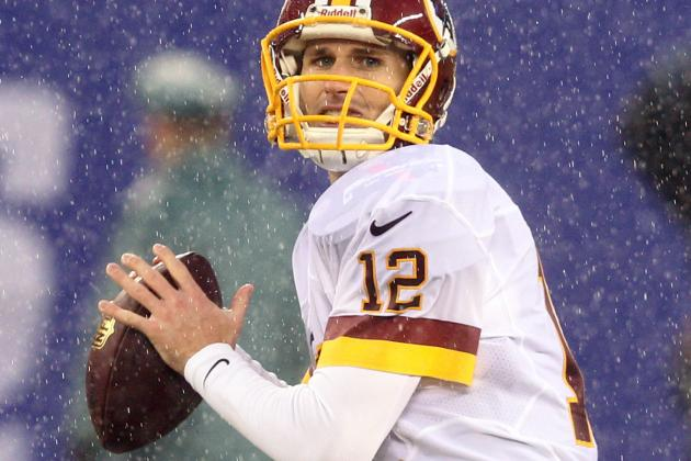 Kyle Shanahan: 'Kirk's a Hell of a Player'