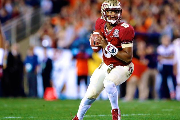 Pros and Cons of Jameis Winston Playing 2 More Seasons at Florida State