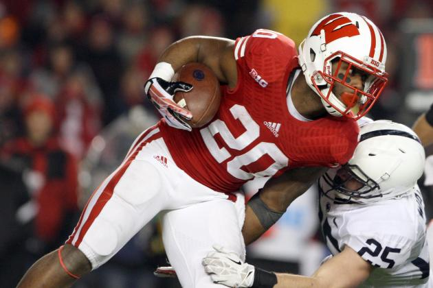 Six Badgers net invitations to NFL combine