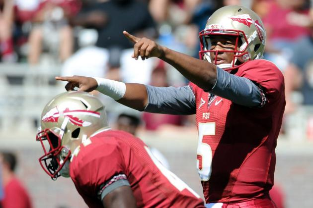 FSU's Spring Game to Be Televised on ESPN