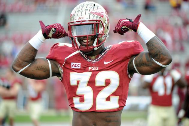 Nine FSU Players Invited to NFL Scouting Combine