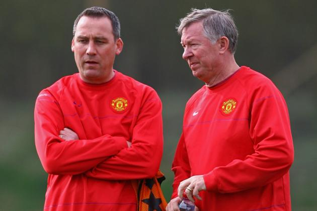 Would Manchester United Be Better Off Had Rene Meulensteen Not Left the Club?