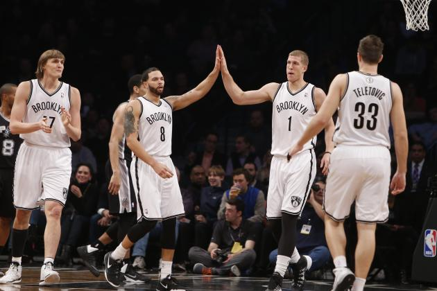 Do Brooklyn Nets Need a Trade Before the Deadline?