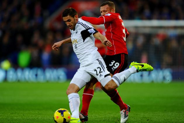 Swansea vs. Cardiff: Date, Time, Live Stream, TV Info for South Wales Derby 2014