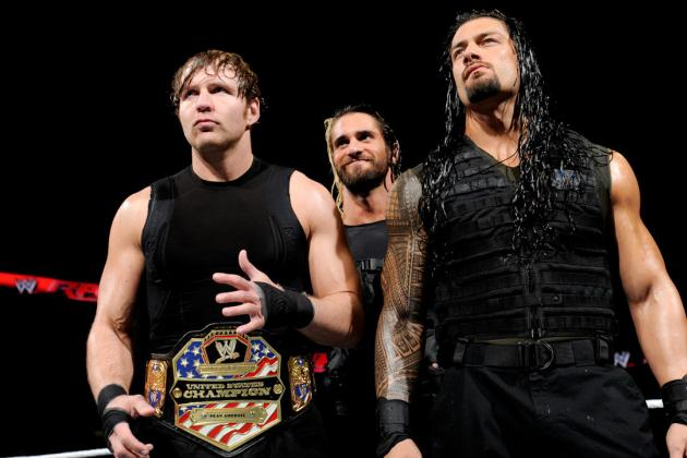 Projecting When WWE's Top Tag Teams Will Break Up