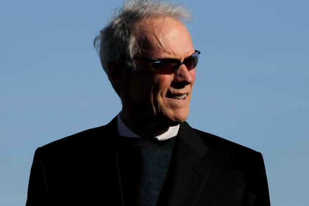 Clint Eastwood Reportedly Saves Pebble Beach Official from Choking