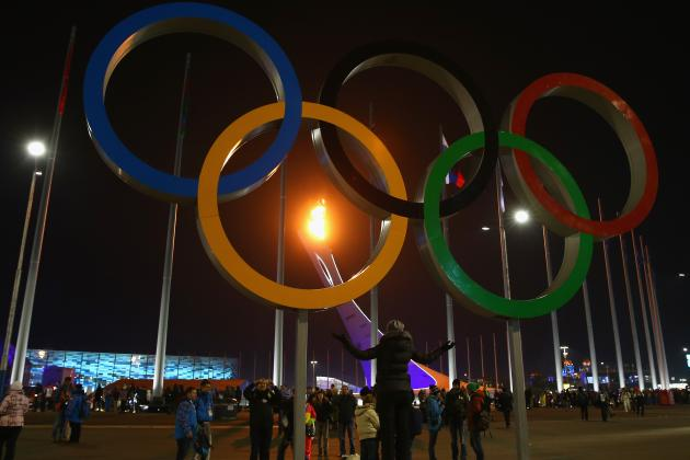 2014 Olympics: Highlighting Noteworthy Moments from Opening Ceremony in Sochi