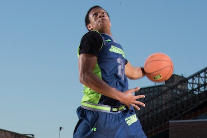 Five-Star Senior Rashad Vaughn Set to Announce Tuesday