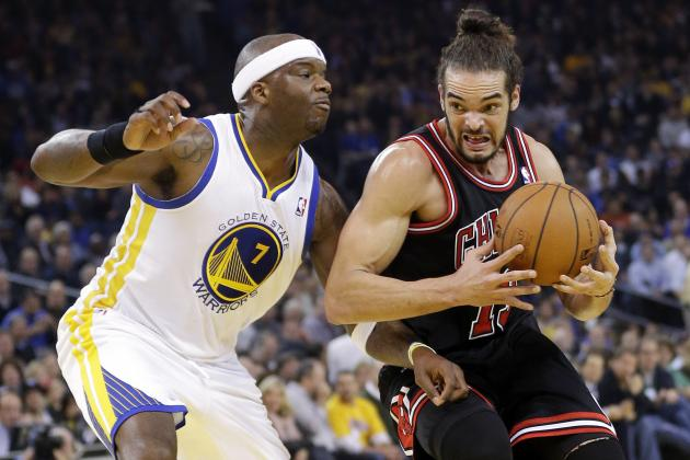 Best Tweets from Chicago Bulls' Battle with the Golden State Warriors