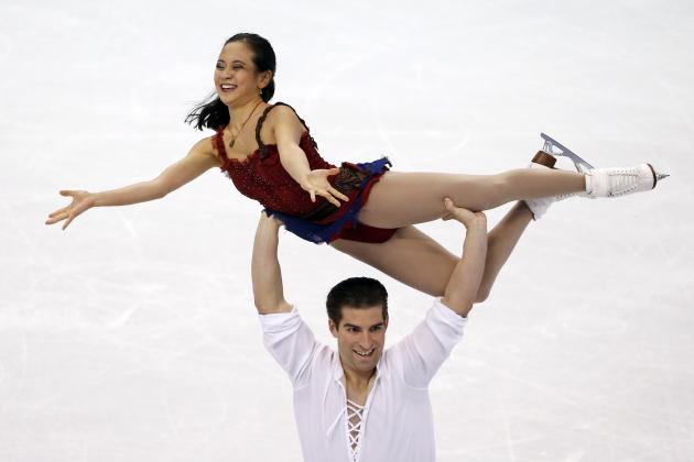 Felicia Zhang and Nathan Bartholomay Are Viable Medal Contenders for USA