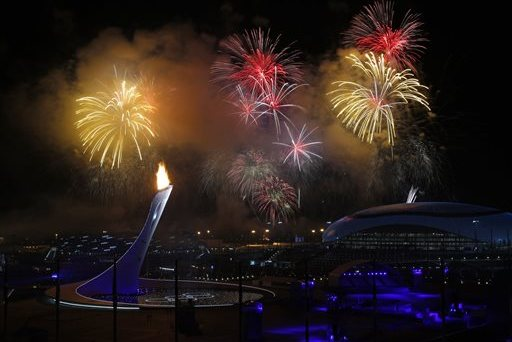 Olympic Opening Ceremony 2014: Highlighting Friday's Best Moments in Sochi