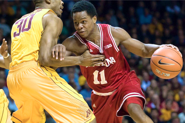 Indiana vs. Minnesota: Time to Expect the Unexpected