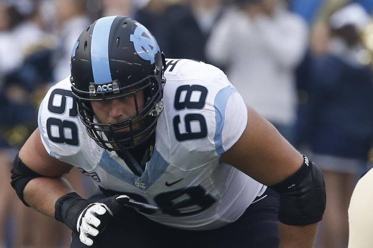 James Hurst NFL Draft 2014: Highlights, Scouting Report and More