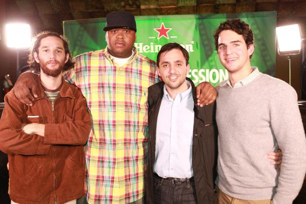 Previewing Lenny Cooke Movie Entering Fright Night Showtime Premiere