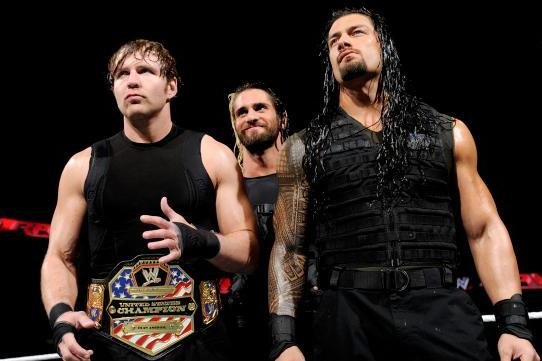 Report: The Shield Headed for a Triple Threat Match at WrestleMania?
