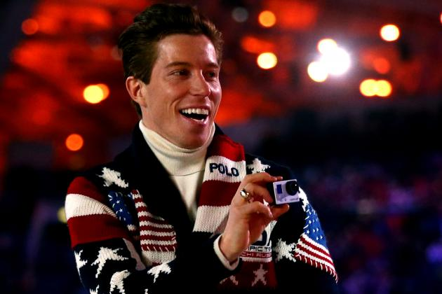 Shaun White Needs to Win Halfpipe Gold to Justify Backing out of Slopestyle