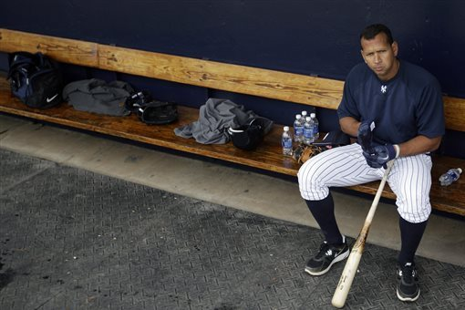 Despite Lawsuit Dismissal, A-Rod's Irreparable Damage Already Done