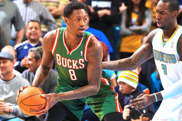 Milwaukee Bucks Wise to Turn Away Offers for Larry Sanders