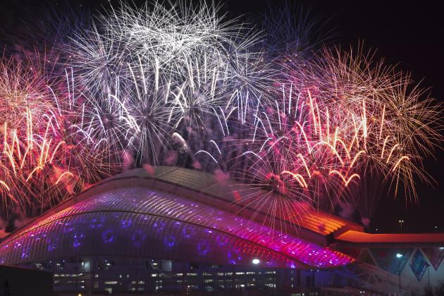 Sochi Opening Ceremony 2014 Start Time: Key Information for NBC Broadcast