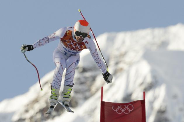 Winter Olympics 2014 Schedule: How to Watch Opening Weekend Action