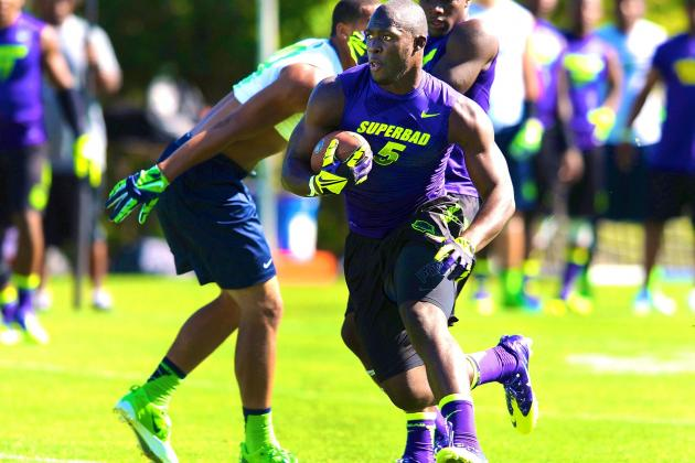 LSU Football: Freshman Year Predictions for Tigers RB Leonard Fournette