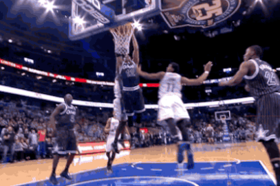 Tobias Harris Beats OKC Thunder with Buzzer-Beating Dunk