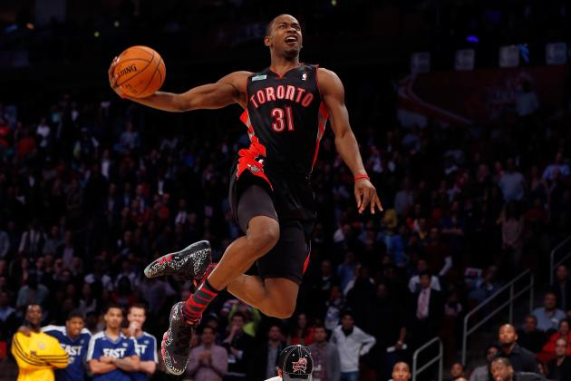 NBA Slam Dunk Contest 2014: Breaking Down Participants and New Rules