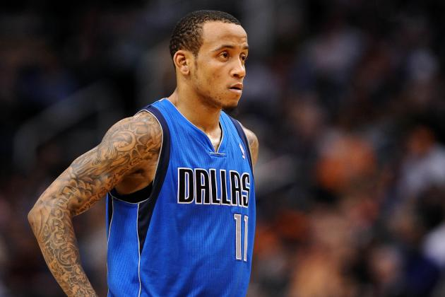 Monta Ellis Injury: Updates on Mavericks Guard's Hamstring and Return