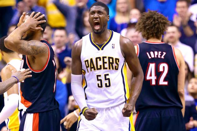 Indiana Pacers Showcase Offensive Firepower in Win over Portland Trail Blazers