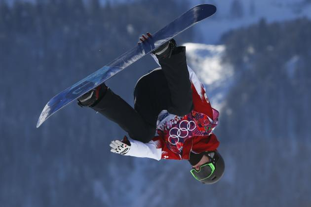 Winter Olympics 2014 Schedule: Live Stream, TV Info and Day 1 Preview