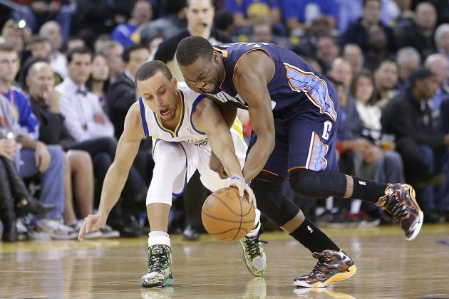 Will Golden State Warriors Be Playoff Favorites or Underdogs?