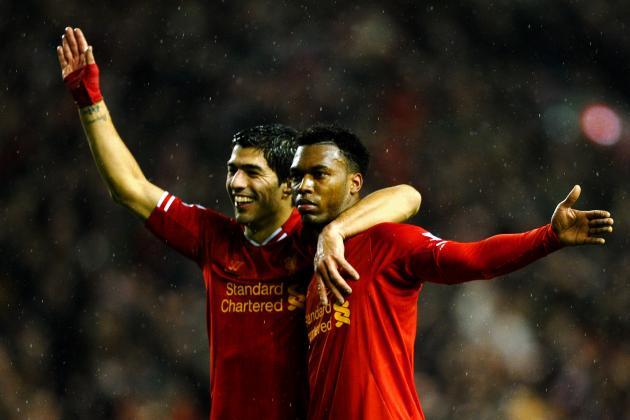 Liverpool vs. Arsenal: Live Player Ratings for Both Teams