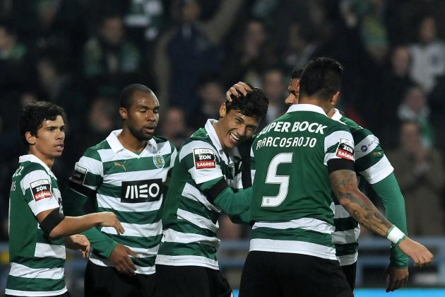 Benfica vs. Sporting Lisbon: Date, Time, TV Info and Preview