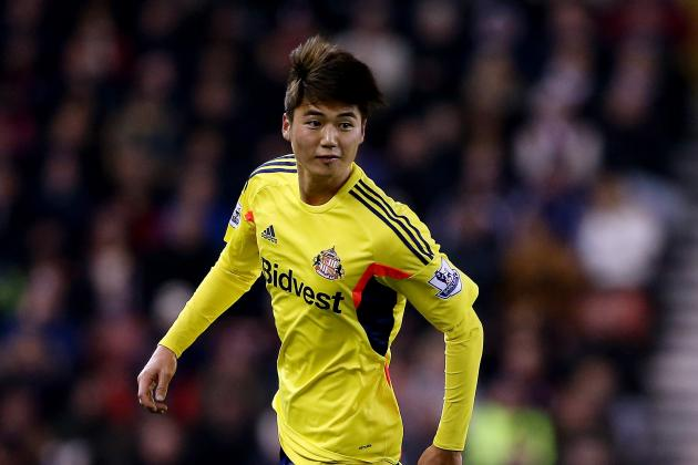 Gus Poyet Keen on Keeping Ki Sung-Yeung at Sunderland