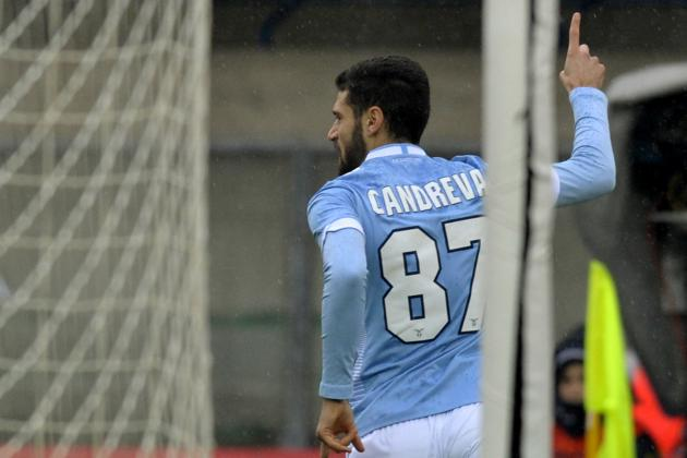 Lazio vs. Roma: Date, Time, TV Info for Derby of the Capital 2014