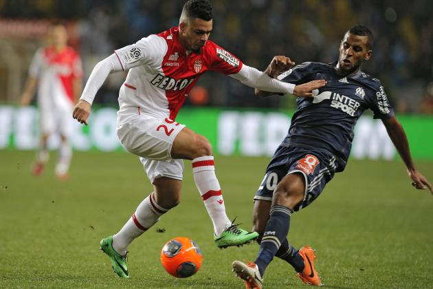 Monaco vs. PSG: Date, Time, TV Info and Preview