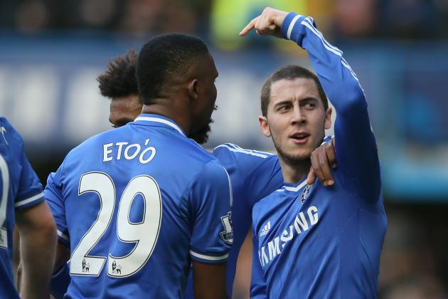 Chelsea vs. Newcastle United: Score, Grades and Post-Match Reaction