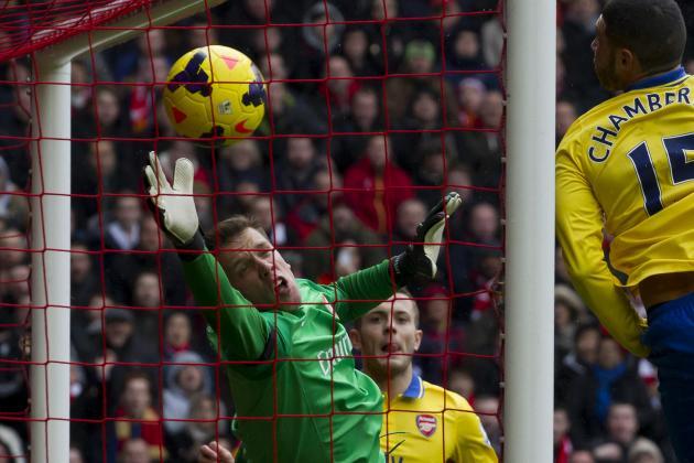 Wojciech Szczesny Apologises to Arsenal Fans on Facebook