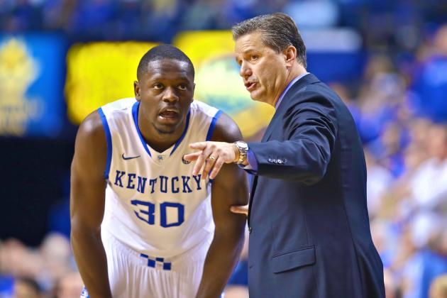 Kentucky Basketball: How Being 'Most Overanalyzed Team' Can Help Young Wildcats
