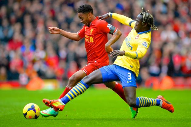 Raheem Sterling Comes of Age as Liverpool Rout Arsenal