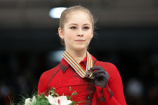 Women's Figure Skating Results 2014: Olympics Team Short Points and Recap