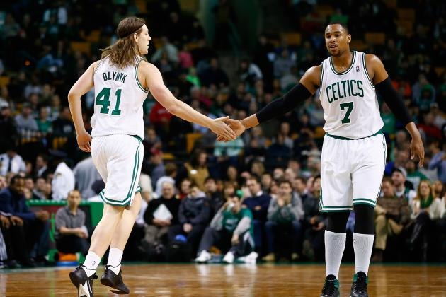 Can a Jared Sullinger, Kelly Olynyk Frontline Work for Boston Celtics?